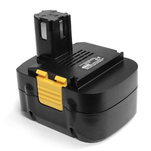 BatteryJack National EZ6230 Replacement Power Tool Battery at Sears.com