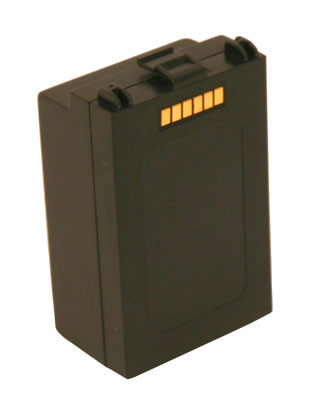 Symbol 82-71364-01 Replacement Scanner Battery By Tank