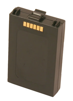 Symbol 82-71363-01 Replacement Scanner Battery By Tank