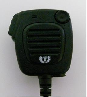Motorola BDN6676 Replacement Speaker Microphone
