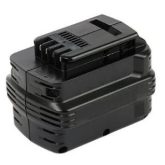 BatteryJack Dewalt DW004K-2 Replacement Power Tool Battery by Titan 24V 3.3Ah Ni-MH at Sears.com