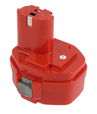 BatteryJack REPLACES Replacement for Makita  Replacement Cordless Drill Battery for Model 6233DWAE at Sears.com