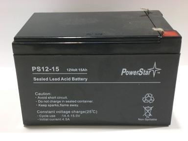 APC  RBC6-KIT 12V 12AH  (2)