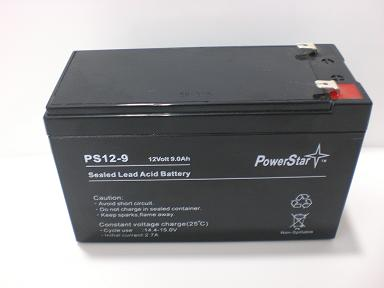 Powerstar RBC53 Replacement Battery kit