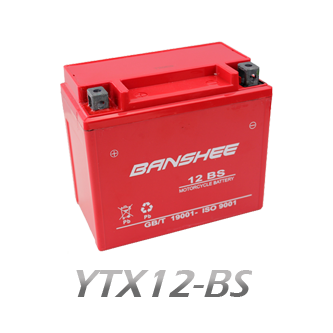 YTX12-BS Battery