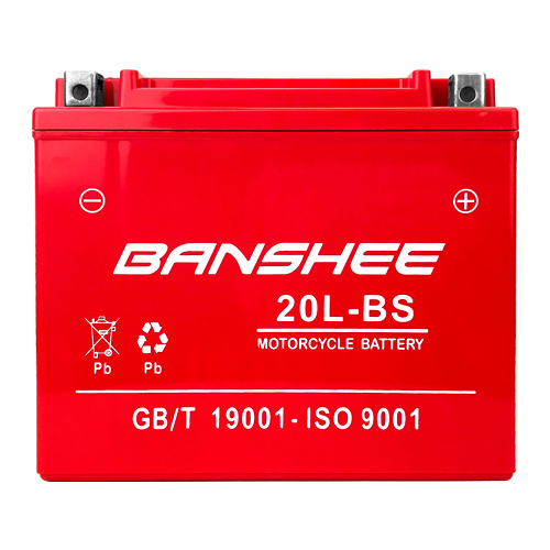 Twin Power TPWM720GH Replacement Battery by Banshee  1