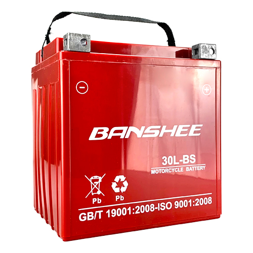 30L-BS Banshee SLA AGM Battery
