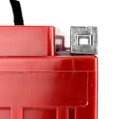 TPZ30L Twin Power Shocker battery replacement 2