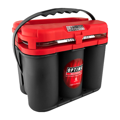 Optima 34 red top Battery