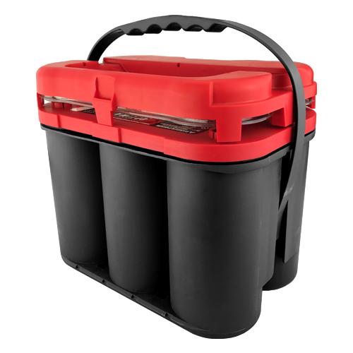 Optima RedTop Starting 12-Volt Batteries 9002-002  2
