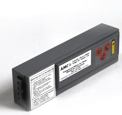 Philips BT1 Battery Replacement by AMCO Replaces M3865