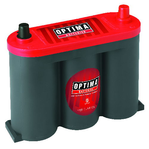 6 Volt Optima Car Battery