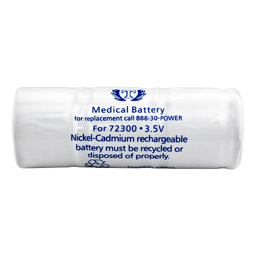 Replacement for 72300 Powertron Battery