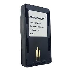 motorola visar battery