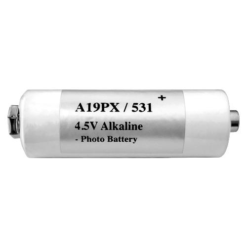 Battery A19PX Alkaline Battery 4.5v V19PX 531 RPX19 EPX19 3LR50 1307AP 1