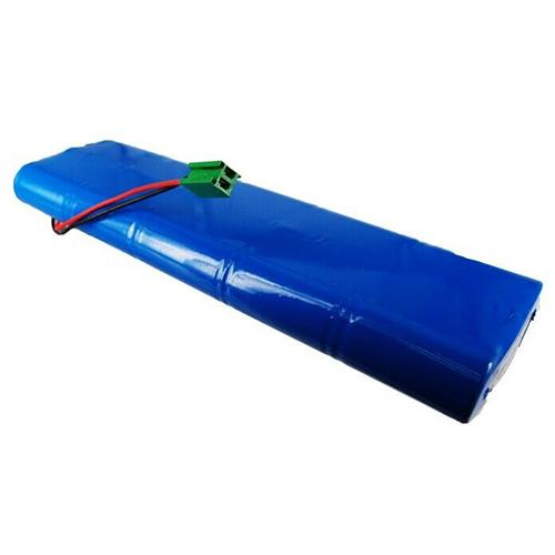 Banshee Replacement Battery For Ge Marquette Mac1200 Mac1500 Mac1000 Mac1100 NiMH 18V 2000mAh
