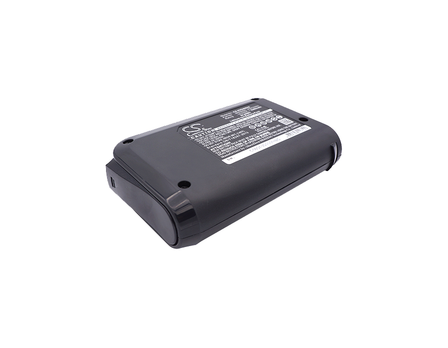 Banshee Replacement for Hoover Lithium Battery Pack for Linx Platinum BH50010, BH50015 Cordless Stick Vacuum BH50000, 302723001