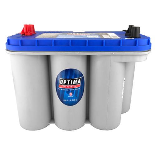 Optima Blue Top >> Optima D31m 8052 161 Blue Top Battery Sc31dm Free Shipping