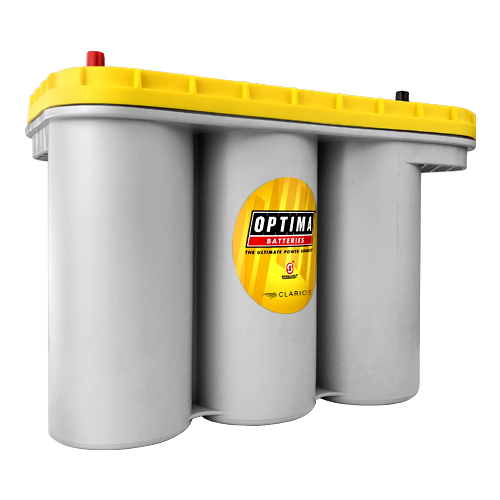 Optima D31T Group 31 Battery for Peterbilt Trucks