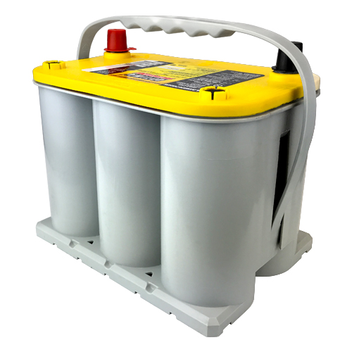 Optima D35, 8040-218 Yellow Top battery 2