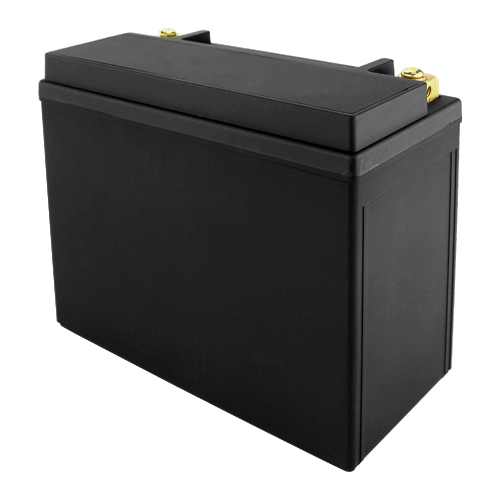 Banshee Lithium Motorcycle Battery for YTX20-BS