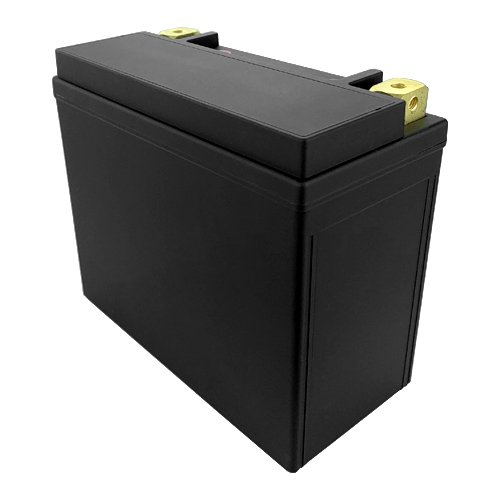 Lithium Ion 20HL-BS Sealed Motorcycle Starter Battery