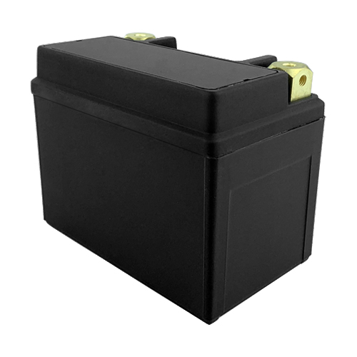 Lithium Ion 4L-BS Sealed Motorcycle Starter Battery
