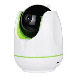 720p High Definition, Wireless Wifi Camera