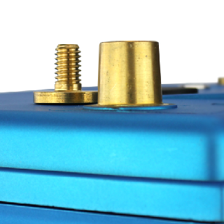 Lithium Deep Cycle Marine Battery Dual Post SAE Terminals