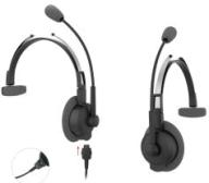 Replacement for Vocollect SR20-T Speech Recognition Headset