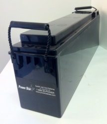 PowerStar 12V 75AH SLA Telecom Battery