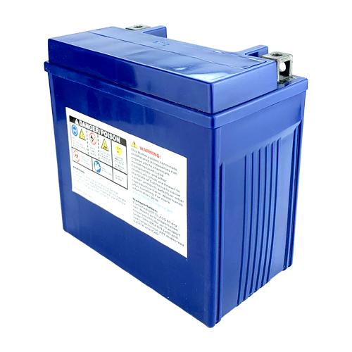 3 YEAR WARRANTY Battery YTX14-BS for HONDA TRX 500 420 450 350 300 Rubicon Forem 2