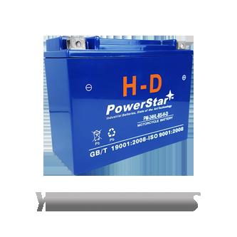 YTX24HL-BS Battery
