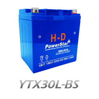 YTX30L-BS Battery