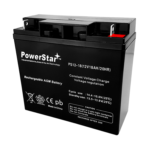RBC7 UPS Computer Power Backup System Complete Replacement Battery Kit 5