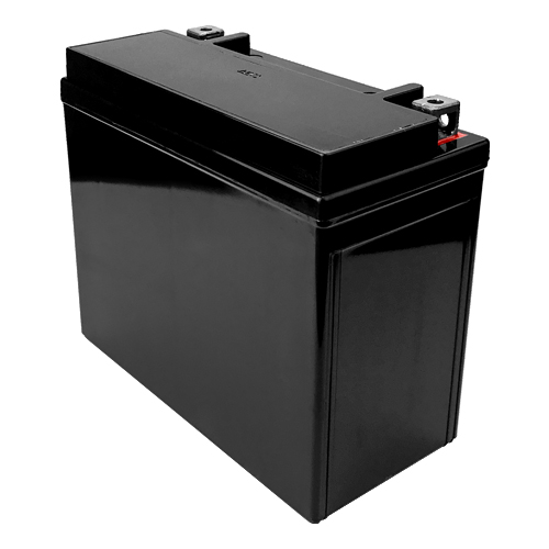Replacement YTX20-BS Motorsport 270CCA Battery  2