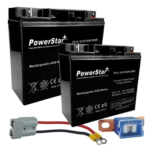 APC SUA3000US Battery Replacement Kit