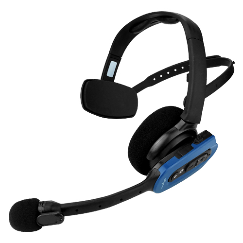 Vocollect SRX2 Wireless Headset