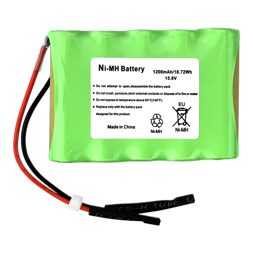 Replacement Battery for Shark SV75 SV75C SV75N SV75Z SV75ZN SV75SP SV751 1200mAh