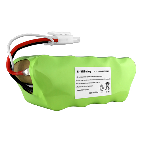 Replacement for Shark Navigator Freestyle Pro Battery XBT1106N SV1106 10.8v 2.0Ah