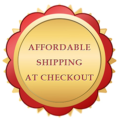 affordable shipping