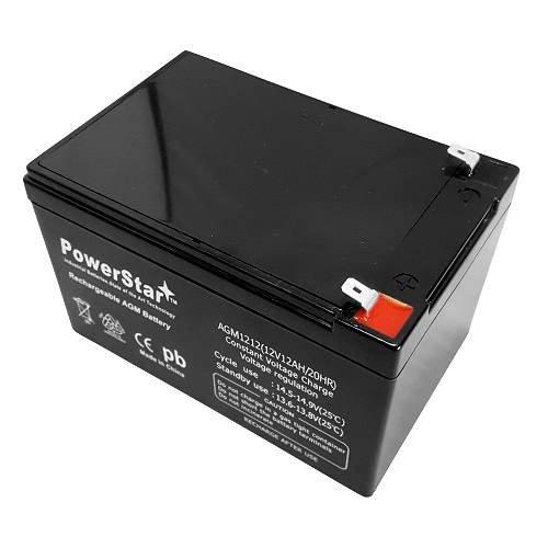 RBC6 REPLACEMENT BATTERY KIT 3