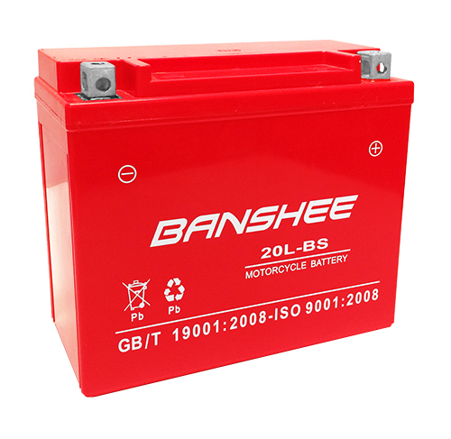Twin Power TPWM720GH Replacement Battery by Banshee