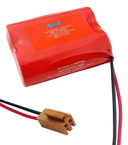 BR-AGCF2W Battery Replacement