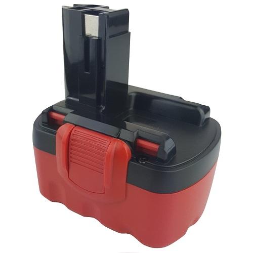 Titan Battery 2-Pack Bosch PSR 14.4VE-2 Battery - Replacement Bosch 14.4V at Sears.com