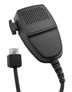 8-pin Speaker Mic Microphone for Motorola GM300 GM338 GM950 MAXTRAC CDM750 Radio