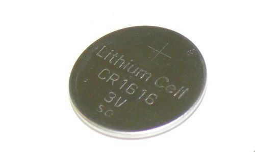 Tank Brand  Replacement CR1616 Battery Lithium 3V Coin Cell has 1 Year Warranty