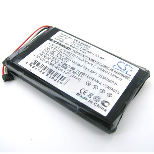 Garmin CS-IQN230SL Replacement battery by Tank Brand .