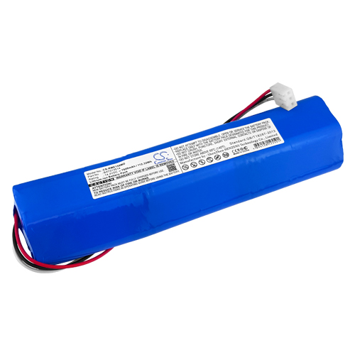 Battery fits & Replaces RESMED Elisee 150 250 & 350 Ventilator Model(s)