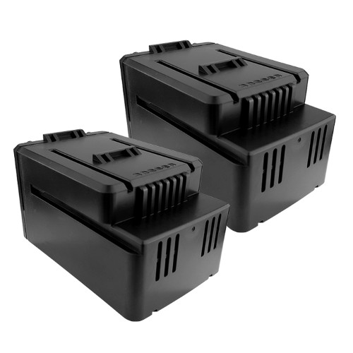 2x - 40 Volt Replacement Battery(s) for WORX WG268 Cordless Power Tool Battery